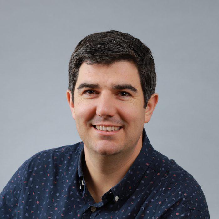 Jérôme Batisse, expert recrutement des cadres et managers pour les entreprises charentaises