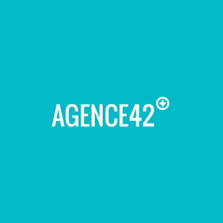 Agence42, agence de communication digitale et créative à Angoulême